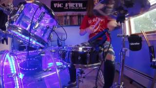 Fourth of July - Fall Out Boy - Drum Cover