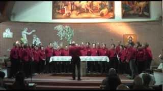 Benia Calastoria (Bepi De Marzi) - Corale Esseti Major Scandiano - canto polifonico a cappella