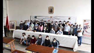 La Fondation Attijariwafa bank organise la Semaine de concentration des classes préparatoires scientifiques