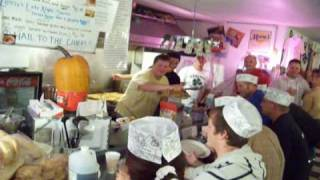 Lenny's Bridgeview Diner (24-hour) wtih Chef Lenny Noyes - YouTube
