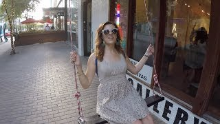 THERE'S A SWING IN DOWNTOWN AUSTIN!?