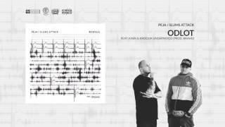 Peja/Slums Attack feat. KaeN & Kroolik Underwood Odlot (prod. Brahu)