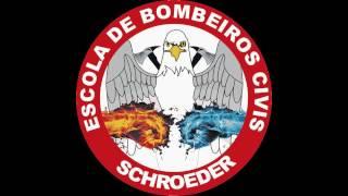 BATISMO ALUNOS BOMBEIROS DE SCHROEDER