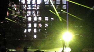 """Lord Knows"" by Drake. LIVE in PHX May 10th, 2012"
