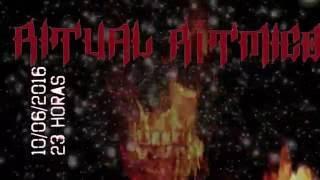 Ritual Rítmico 2016 - Tonho Crocco e DJ Anderson em Legend Music Bar