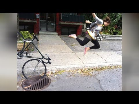These people are not sure what they are doing - FUNNIEST FAILS SELECTION