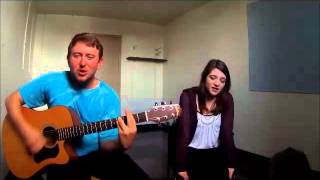 San Cisco -- Awkward (cover) feat. Sarah Emmerling