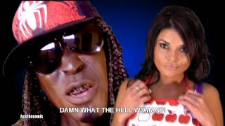 How To Love - Lil Wayne  Music Video ((Spoof))