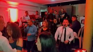 Pa Goza Orquesta - Cuando Florezcan Las Amapolas HD 1080 (En Vivo 01/01/2017)