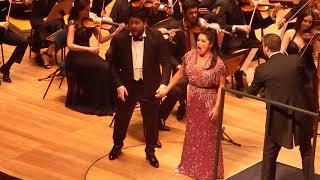 Anna Netrebko & Yusif Eyvazov - O sole mio