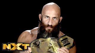 Ciampa, Gargano prepare for NXT Championship Last Man Standing Match: WWE NXT, Aug. 15, 2018 width=