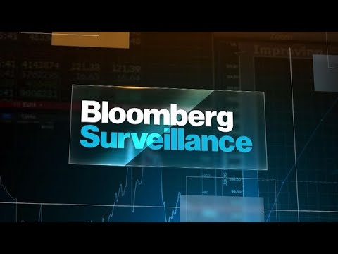 'Bloomberg Surveillance' Full Show (05/06/2021)