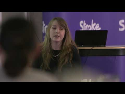 Stroke Masterclass - Training for professionals