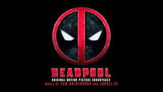 Tom Holkenborg aka Junkie XL - Twelve Bullets (Deadpool Original Soundtrack Album)
