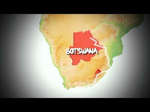 GlobeRiders Africa Adventure Trailer.mov