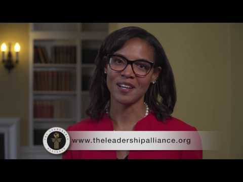 The Leadership Alliance - Welcome