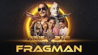 ArifV216 - Fragman (Sinemalarda!) width=