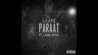 Lijpe - Paraat ft Lange Ritch