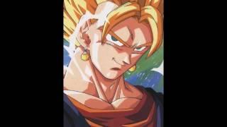 DBKai Fusion Theme Rearranged!