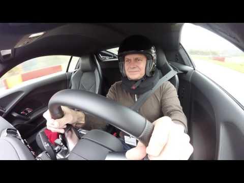 Audi Driving Experience Belgium