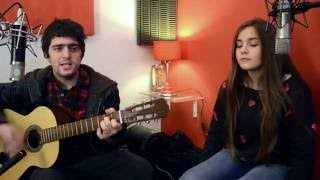Shawn Mendes & Hailee Steinfeld - Stitches (Acoustic) COVER