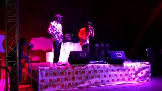 Live Daara J Family - Remix Bam Bam (Chaka Demus & Pliers)