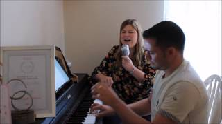 Nothing Else Matters, Metallica - Piano Vocal Cover