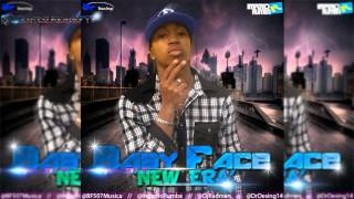 Baby Face ft J Bless - Que Tonto Fui