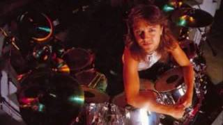 Metallica- Until The Studio Shit: She Sells Sanctuary