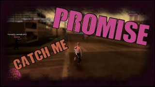 [FZ:RP] Promise that you'll catch me...