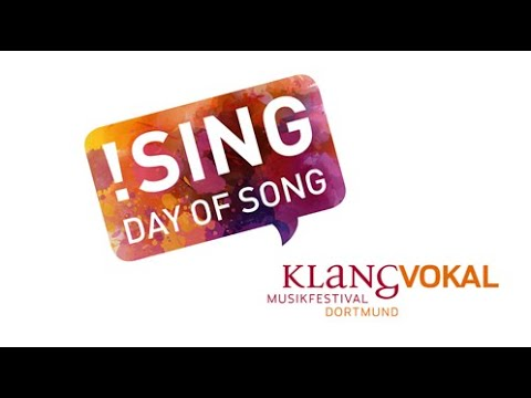 !SING -DAY OF SONG digital