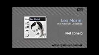 Leo Marini - Piel canela