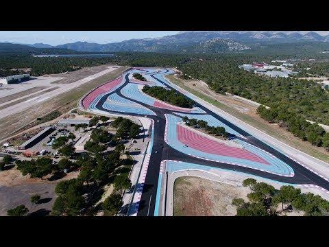 F1 - La Formule 1 au Ricard, l'événement de la semaine ! - F1i TV