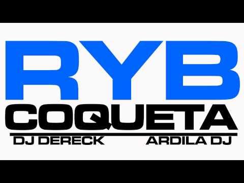 Coqueta de Ryb Letra y Video