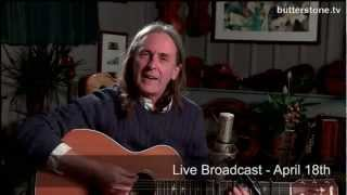 Live Broadcast Teaser From Butterstone.TV - Dougie MacLean + Fiona Ritchie - 18th April 2012