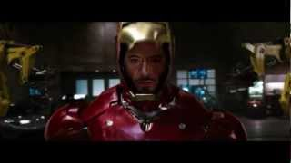 Iron Man [Suit Up] (HD)