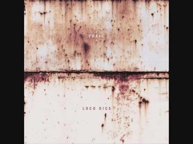 'Detox', de Loco Dice.