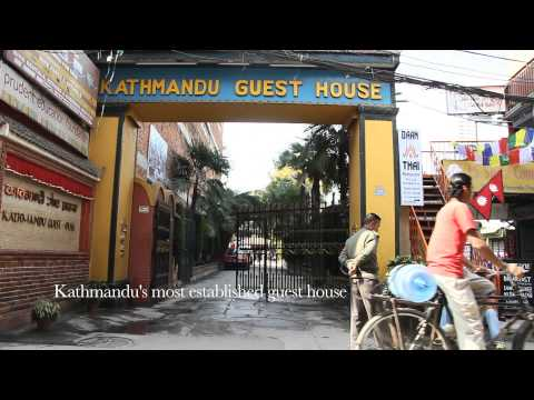 A day in Thamel