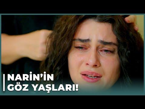 Narin'in Annesi Gözyaşlarına Boğuldu - Yemin 260. Bölüm