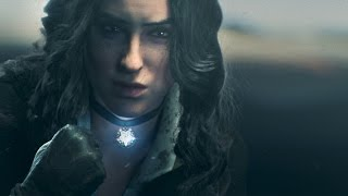 "The Witcher 3: Wild Hunt ""The Trail"" Opening Cinematic"