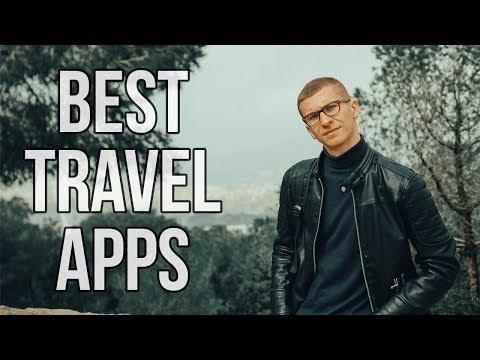 TOP Aplicații utile în Vacanță