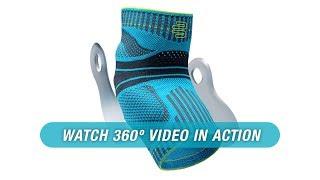 Bauerfeind Sports Elbow Support 360º HD