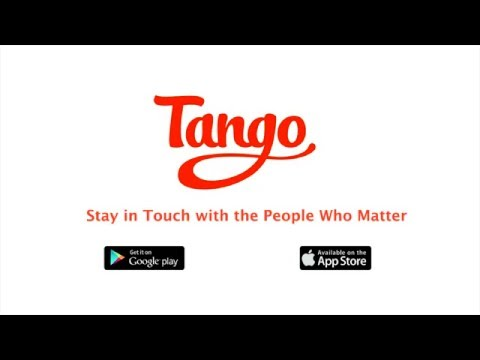 Tango: Free Video Calls & Text 6 8 235641 Download APK for Android
