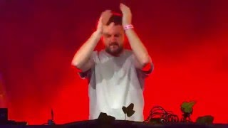 Solomun - Live @ Tomorrowland Brasil, 2016 Diynamic Stage [23.04.2016] (Tech House, Deep Techno)