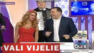 Vali Vijelie si Asu - Dilayla - Rai da Buni ( Emisiune )