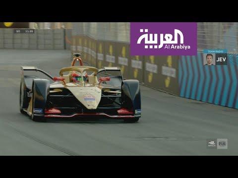 مواصفات السيارات المشاركة في فورمولا-إي بالدرعية