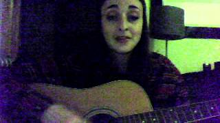 The Girl - The City and Colour cover