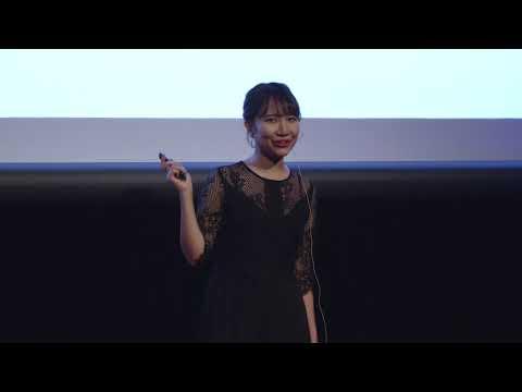 行動は言葉よりも雄弁に語る | Ai Hioki | TEDxNihonbashi