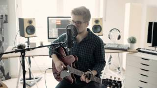 Ed Sheeran ft. Justin Bieber - Love Yourself (Martin Wolf Cover - Live)