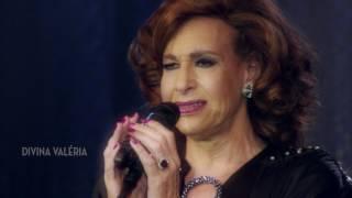 Exclusivo: Leandra Leal apresenta Divina Valéria, personagem do documentário Divinas Divas